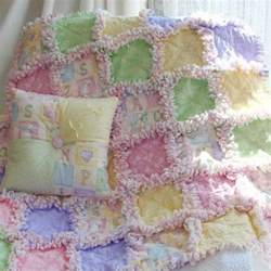 baby rag quilt with easy tutorial the whoot
