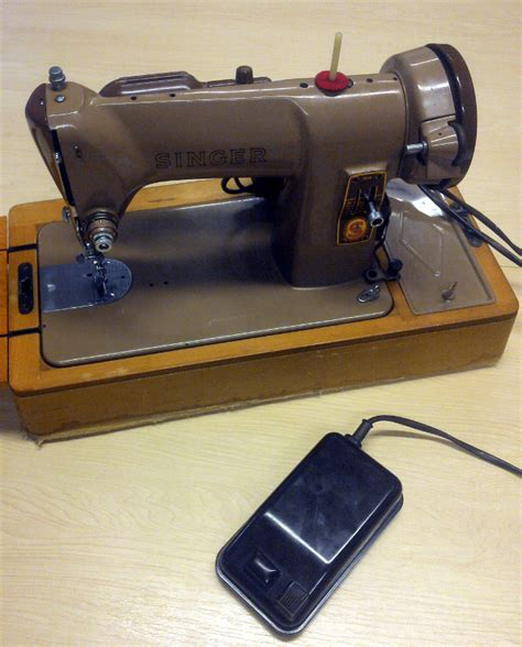 My Own Fashionable Machine by Why You Should Own A Sewing Machine Hackaday