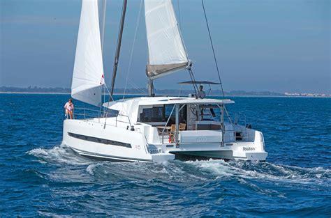 bali catamaran speed boat review bali 4 5 sail magazine