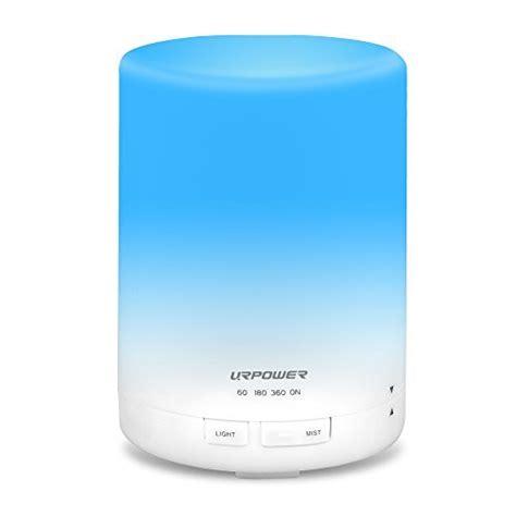amazon com essential oil diffuser urpower 174 2nd version מוצר urpower 2nd gen 300ml aroma essential oil diffuser