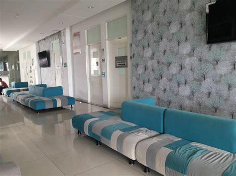 Sofa Ruang Tunggu daftar harga linen rumah sakit alya savira medium