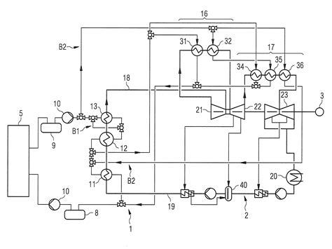 power plant circuit diagram power plant circuit diagram wiring diagram with description