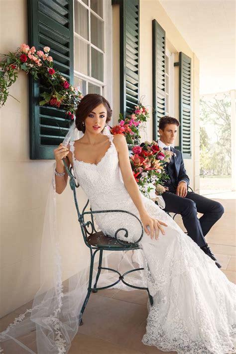 Kiss by a Rose   A Modern Wedding Bridal Fashion Editorial