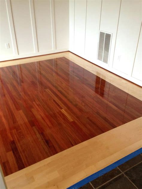home improvement hardwood flooring installation prices