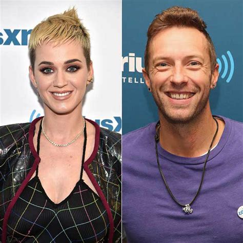 martin and chris martin katy perry and chris martin reportedly hooked up at