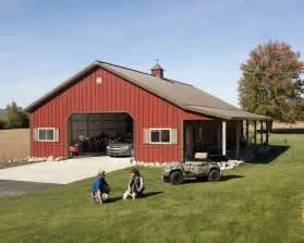 home living design quarter house plan great morton pole barns for wonderful barn