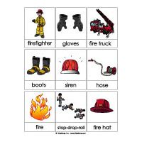 firefighter and fire safety activities lessons and