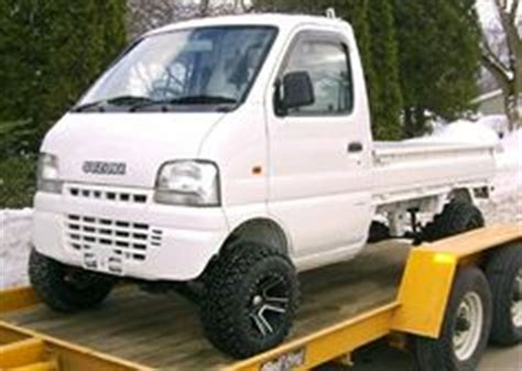 Suzuki Caddy 1000 Images About Vehicles On Suzuki Carry