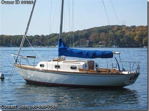cape dory boats for sale by owner 1978 cape dory cd 27 used boats for sale by owners boatsfsbo