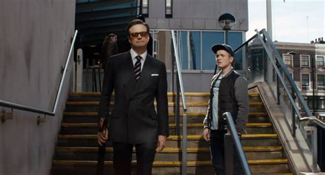 the secret service kingsman secret service movie quotes