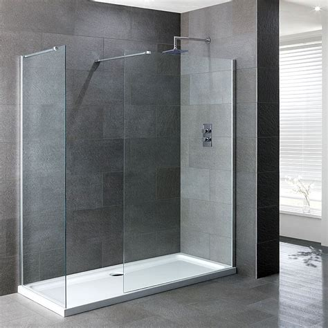 Shower Doors For Walk In Showers Walk In Shower Enclosures 3 Bath Decors