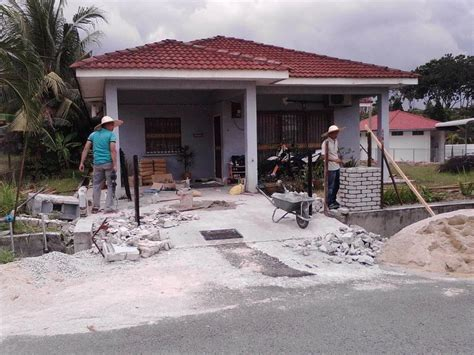 kontraktor renovate rumah  johor jb kabinetguru
