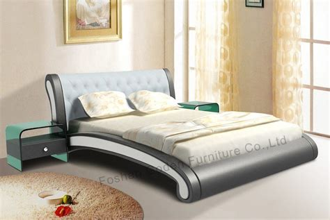 new design bed china mainland beds