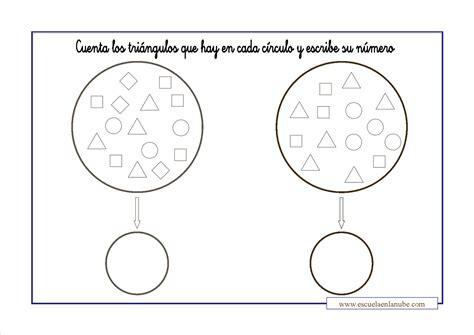 figuras geometricas matematica fichas matem 225 ticas ejercicios de figuras geom 233 tricas
