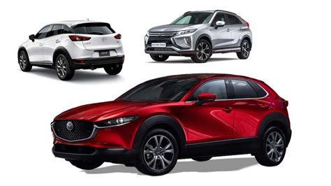 Mazda Cx 30 2020 by 2020 Mazda Cx 30 Vs The Competition What S The Difference