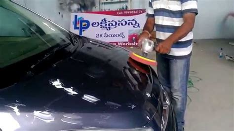 Teflon Coating car teflon coating in nalgonda