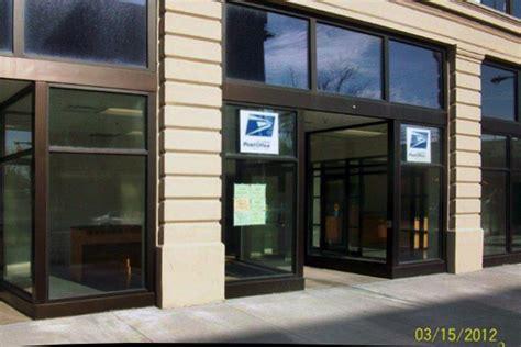 Johnston Post Office by Retail Industrial Johnston Ltd