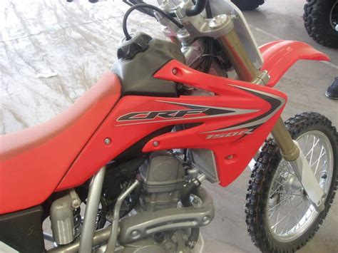 honda 150r bike buy 2013 honda crf 150r dirt bike on 2040motos