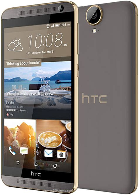 Hp Htc E9 Plus Htc One E9 Pictures Official Photos