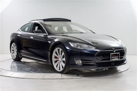 Tesla P85d 2015 Tesla Model S P85d Plainview Ny Us Jamesedition