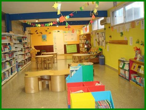 imagenes bibliotecas escolares ambientaci 243 n la biblioteca escolar