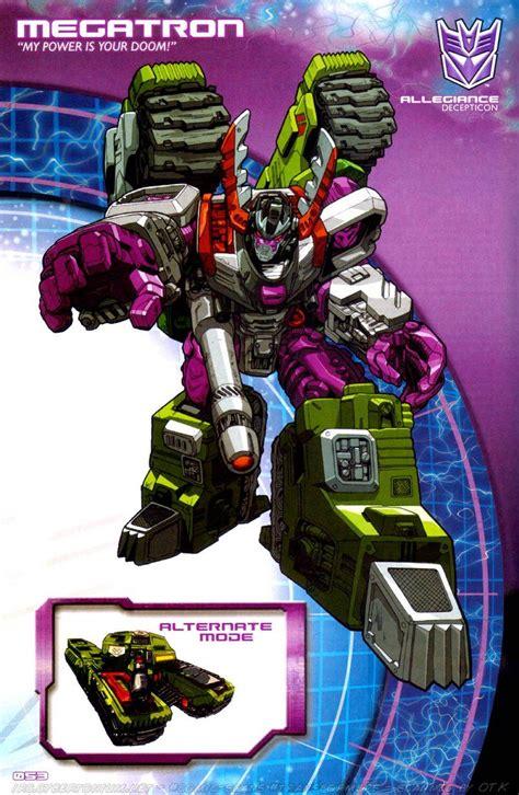 megatron transformers armada transformers universe gallery armada megatron