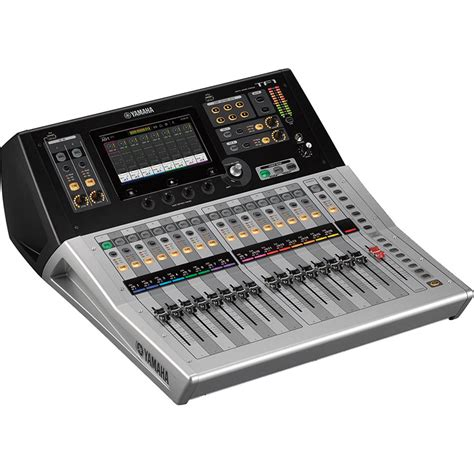 Mixer Console Yamaha yamaha tf1 digital mixing console tf1 b h photo