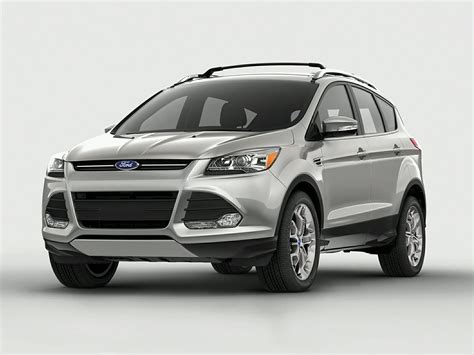 suv ford 2015 ford escape price photos reviews features