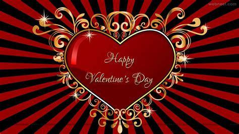 happy valentines day wallpaper o