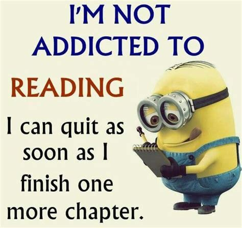 Addicted To Reading Journal the o jays and minion on