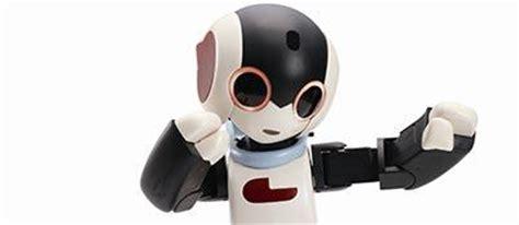 robot da casa ecco robi il robot da costruire in casa corriere it