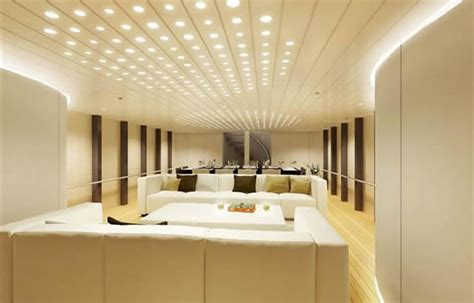 illuminazione interni illuminazione yacht elettromare