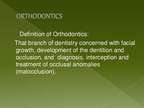 Cd E Book Orthodontics Principles And Practice Dental Update of cephalometry and panoramic radiographs in orthodontics