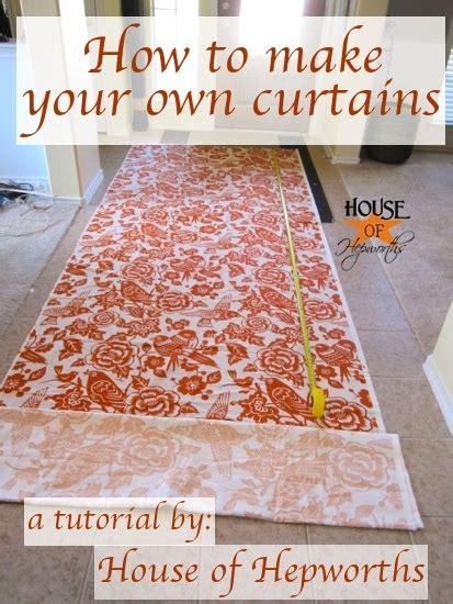 how to make curtains for beginners 25 best ideas about make curtains on pinterest sewing