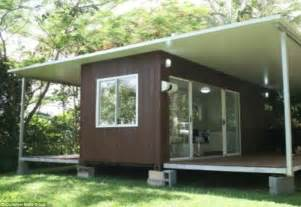 Container Home Design Uk Worth Their Freight In Gold Are Luxury Shipping