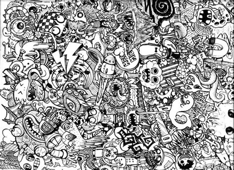 doodle one ultimate doodle 1 by sketchrocket on deviantart