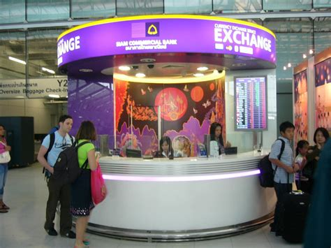 banks in thailand which bank is the best to use in thailand in a new