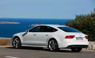 Audi A7 Tdi S Line Car And Driver