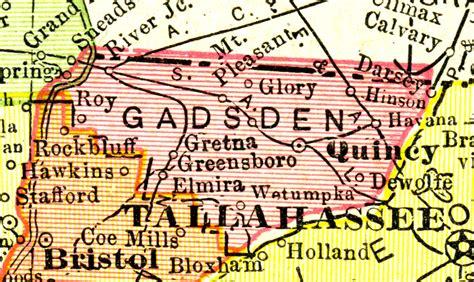 Gadsden County Search Gadsden County 1917