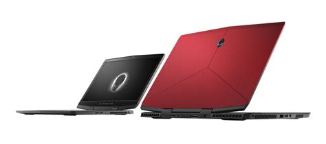 alienware m15 2080 max q alienware m15 m17 gaming laptops announced with geforce rtx 2080 max q i9 8950k