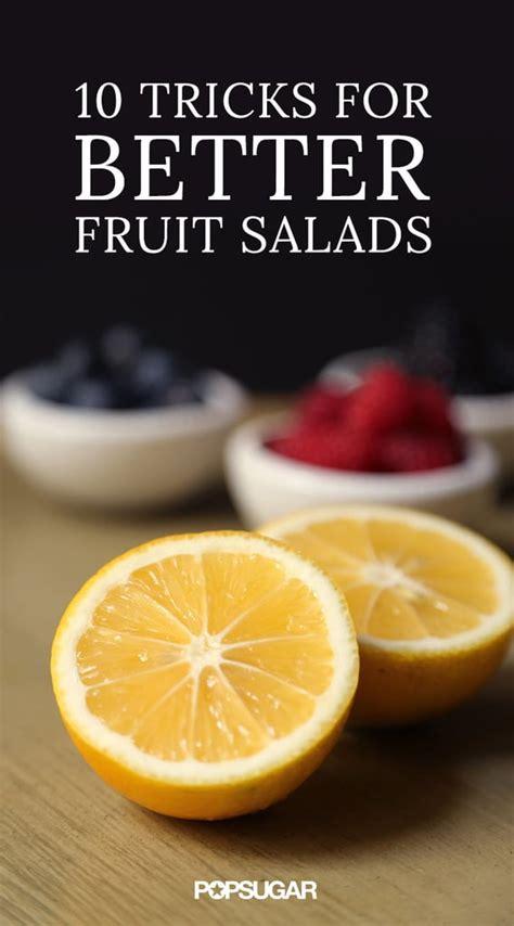 good fruit salad popsugar food