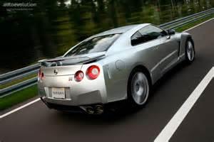 2007 Nissan Skyline Gtr Nissan Gt R R35 Specs 2007 2008 2009 2010 2011
