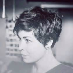 pixie cut styles for thick hair 35 short haircuts for thick hair short hairstyles 2016