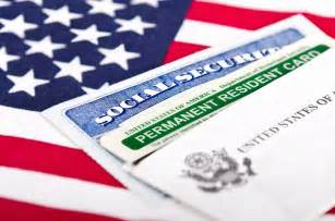 why are green cards called that