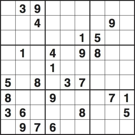 sudoku printable version sudoku 3528 medium life and style the guardian