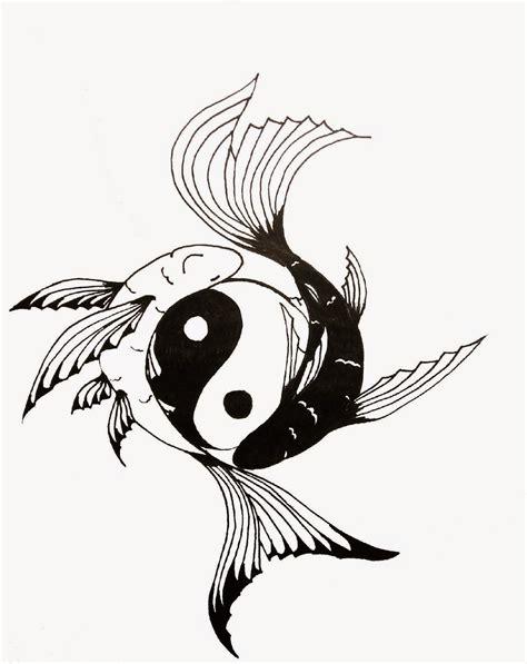 ying yang tattoo designs ying yang designs
