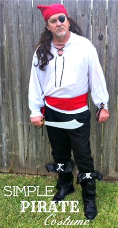 diy pirate costume our disney cruise pirate costumes foster2forever