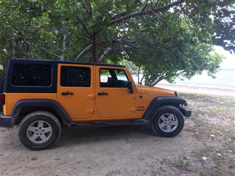 Vieques Jeep Rental Vieques Car Rental Last Updated June 2017 18 Reviews