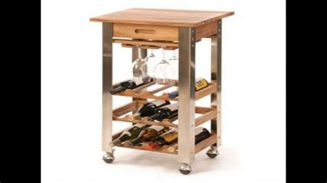 Kitchen Trolley Designs Kitchen Trolley Designs