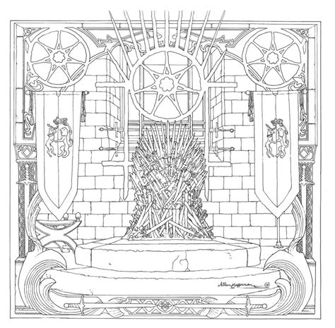 thrones coloring book reddit of thrones coloring book 19 by alljeff on deviantart